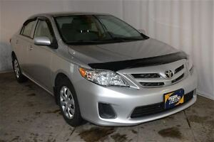 2011 Toyota Corolla CE ENHANCED CONVENIENCE WITH 4 NEW TIRES