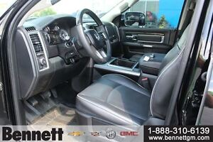 2014 Ram 1500 Longhorn Limited - Fully loaded diesel truck Kitchener / Waterloo Kitchener Area image 18