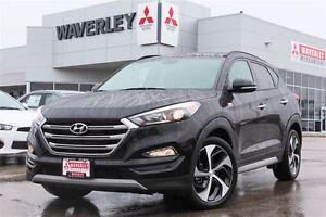 2017 Hyundai Tucson SE 1.6T