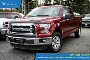2015 Ford F-150 XLT Satellite Radio and Backup Camera