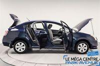 2012 Nissan Sentra 2.0, PNEUS D'HIVER GRATUITS *  MANUELLE
