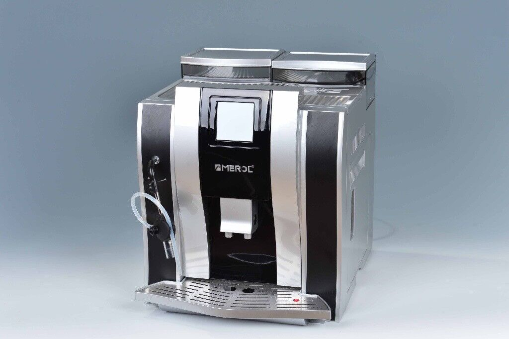 ME 710 BEANS TO CUP COFFEE MACHINE FULLY AUTOMATIC