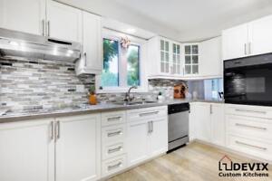 Devix Custom Kitchens - kitchen remodeling, custom cabinets