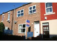Newly Refurbished 3 Bedroom House on Gladstone Street *LOW MOVING IN COSTS & DSS WELCOME*