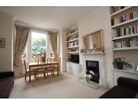 Two Bedroom First Floor Period Conversion On Sought After Road In Highgate With Communal Garden