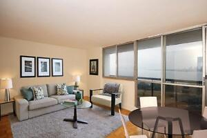 Renovated 1 Bedroom near Liberty Village, King and Jameson