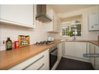 2 bedroom flat in Courthope House, London, SW8 (2 bed)