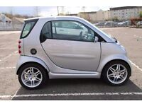 Smart Brabus(rare) for sale. 04plate, low millage