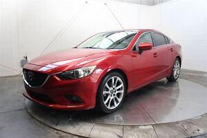 2015 Mazda MAZDA6 EN ATTENTE D'APPROBATION