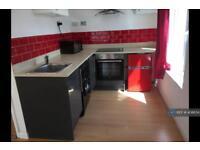 1 bedroom flat in Harpur Street, Bedford, MK40 (1 bed)