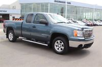 2008 GMC Sierra 1500 Sunroof | Low Km's | High Tow Capacity |