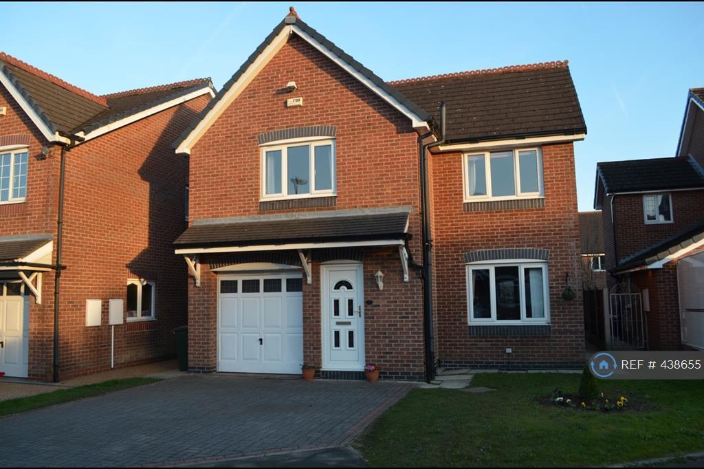4 bedroom house in Slaidburn Close, Milnrow, Rochdale ...