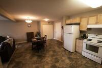 Stunning furnished 1-bed apartments in Dawson Creek - Call now!