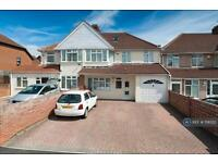 5 bedroom house in Mildenhall Road, Slough, SL1 (5 bed)