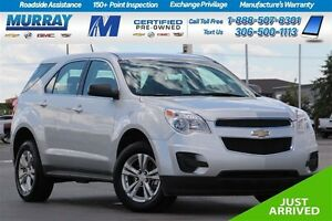 2015 Chevrolet Equinox LS*KEYLESS ENTRY,ONSTAR*
