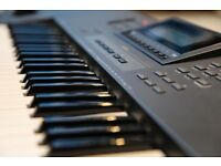 Yamaha QS300 - Very Rare Workstation Synth - Awesome for Dance Music