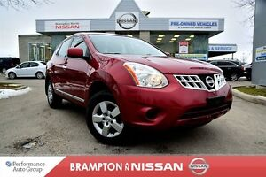 2012 Nissan Rogue S (CVT) *Bluetooth,Proximity,Power package*