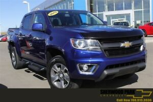 2015 Chevrolet Colorado Z71| Nav| Bose®| Heat Seat| Rem Strt| RV