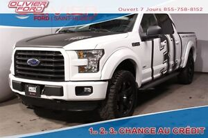 2016 Ford F-150 XLT ***ÉDITION ULTIME CAREY PRICE***