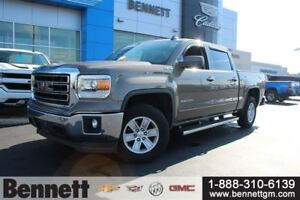 2015 GMC Sierra 1500 SLE - 5.3 V8, Trailer Pack, Heated Seats