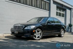 2011 Mercedes-Benz S-Class S450 4MATIC!! Only 93000kms!! Easy Ap