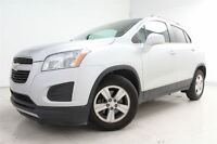 2013 Chevrolet Trax 1LT**ONSTAR+MAGS+COMMANDES AU VOLANT**
