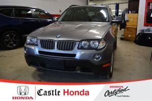 2010 BMW X3 xDrive28i/CERTIFIED!!!
