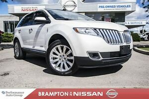 2011 Lincoln MKX Base *Leather|Blind Spot|NAVI*