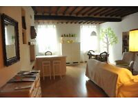 Lovely apartment close to Siena, Tuscany