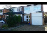 4 bedroom house in Springfield Drive, Wilmslow, SK9 (4 bed)