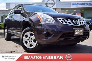 2013 Nissan Rogue S *Power package,Bluetooth,Proximity Sensors*