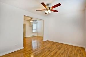 ** Voila!!! Your new home.  **  110B-A