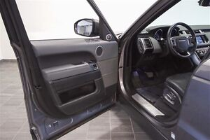 2014 Land Rover Range Rover Sport V6 HSE (2) Nav | Vision and Co London Ontario image 8