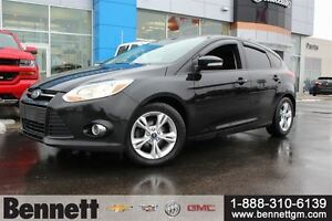 2013 Ford Focus SE Hatchback - Auto with A/C