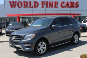 2014 Mercedes-Benz M-Class | Blind.Spot | 360.Cam | Pano.Roof