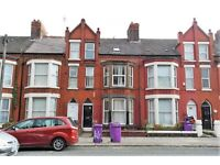 42 Sheil Road Flat 5, Kensington - Top floor 1 bedroom flat/apartment DSS WELCOME