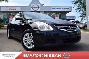 2012 Nissan Altima 2.5 S (CVT) *Power Package,Key-less*