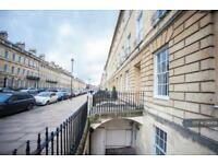 1 bedroom flat in Gt Pulteney St, Bath, BA2 (1 bed)