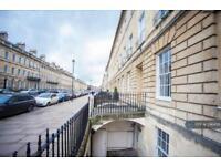 1 bedroom flat in Gt Pulteney St, Bath, BA2 (1 bed)