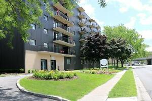 Need Space? 2 Bedroom Apartment for Rent in Sarnia with Storage!