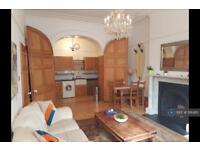 2 bedroom flat in West Mall, Bristol, BS8 (2 bed)