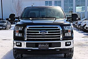 2016 Ford F-150 XLT* 302A* SEULEMENT 131$/SEMAINE