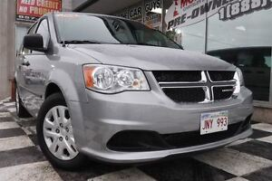 2016 Dodge Grand Caravan SE/SXT | 3.6L V6 | Bluetooth