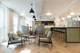 Modern & Flexible Office Space to Rent (MARYLEBONE - W1G)
