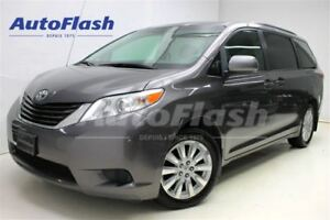 2012 Toyota Sienna LE ** AWD ** Caméra * Extra Clean! *