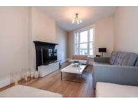 MODERN NEWLY REFURBISHED 1 BEDROOM, SEPARATE KITCHEN, MODERN FIXTURES & FITTINGS, STUCCO FRONTED