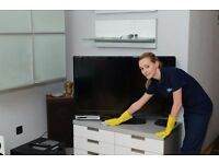 Book Spring Cleaning Services In Rochdale. Check out what to expect