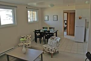 HWY 8 and Fergus Street – Beautiful 1 Bed Apartment!