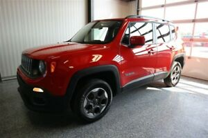 2016 Jeep Renegade North *4X4*