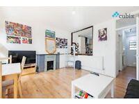 3 bedroom ground maisonette to rent in Kennington